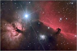 Roth Ritter - The Horsehead Nebula