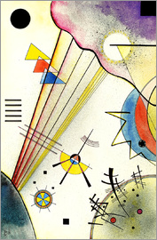Wassily Kandinsky - Significant connection