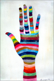 Diego Manuel Rodriguez - The hand 4