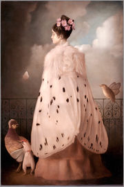 Stephen Mackey - The queen of nowhere