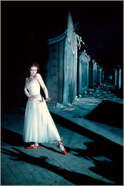 The Red Shoes, Moira Shearer