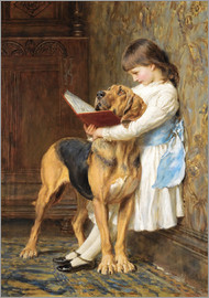 Briton Riviere - Compulsory education