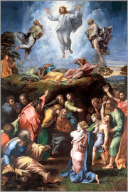 Raffael - The Transfiguration