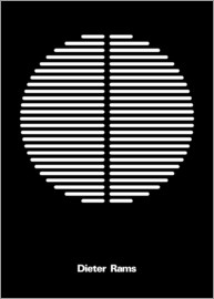 THE USUAL DESIGNERS - DIETER RAMS