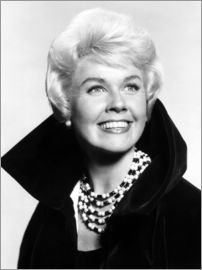 Doris Day, ca. early 1960s