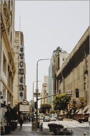 Pascal Deckarm - Downtown Los Angeles III