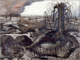 Paul Nash - Wire