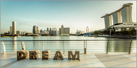 Sebastian Rost - Dream Singapore