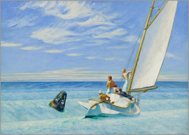 Edward Hopper - Ground Swell