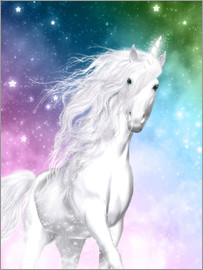Dolphins DreamDesign - Unicorn - Surprise