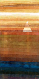 Paul Klee - lonely