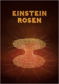 RNDMS - Einstein-Rosen Bridge