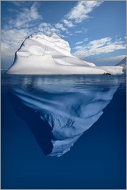 Richard Wear - Iceberg, Canadian Arctic