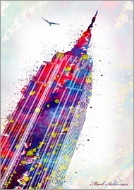Mark Ashkenazi - Empire State Building