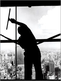 Empire State Window Washer