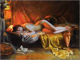 Delphin Enjolras - End of the Affair
