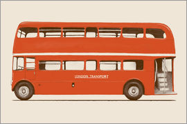 Florent Bodart - English Bus   S6   Main