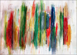 teddynash - Abstract Painting