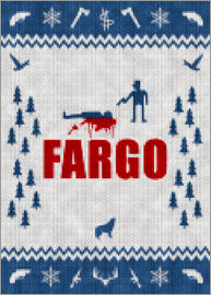 HDMI2K - Fargo - minimum alternative film TV - knitted look