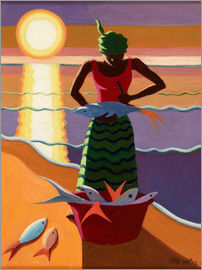 Tilly Willis - Fish Wife, 2009