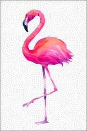 Miss Coopers Lounge - Flamingo 1