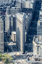 Matteo Colombo - Flatiron Building, New York