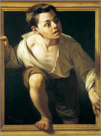 Pere Borrell del Caso - Escape from criticism