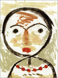 Paul Klee - Ask yourself