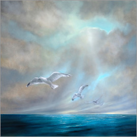 Annette Schmucker - To be free