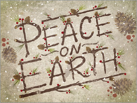Ashley Verkamp - Peace On Earth
