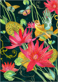 Flower Prints Amp Paintings From 163 5 90 Free Delivery