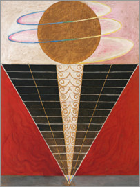 Hilma af Klint - Paintings for the Temple