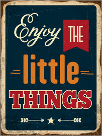 Typobox - Enjoy the little things