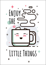 Kidz Collection - Enjoy the little things