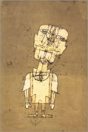 Paul Klee - Ghost of a Genius