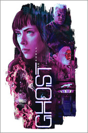 Barrett Biggers - Ghost in the Shell