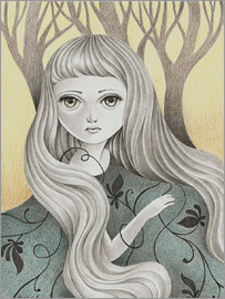 Amalia K. - Ghost of the Forest