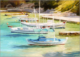Johnny Morant - Gin clear