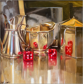 Johnny Morant - Lucky dice