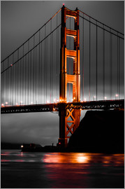 Denis Feiner - Golden Gate