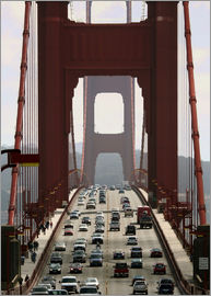 Marcel Schauer - Golden Gate Bridge