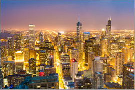 Golden Chicago