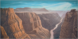 Georg Huber - Grand Canyon