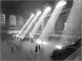 Grand Central Railroad Station