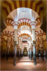Great Mosque of Cordoba - La Mezquita