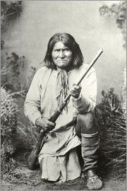 Chief Geronimo