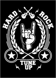 Durro Art - Hard rock