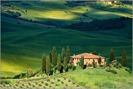House in Tuscany