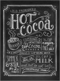 Lily & Val - Hot Cocoa
