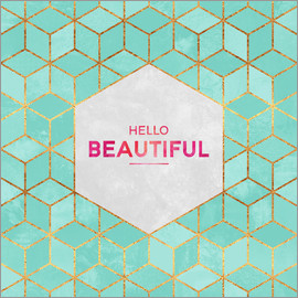 Elisabeth Fredriksson - Hello Beautiful